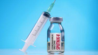 COVID-19 Vaccine Sputnik V Update: रशियाच्या पहिल्या कोविड 19 वरील लसीचे 85% रूग्णांवर दुष्परिणाम नाहीत; विकासकांचा दावा