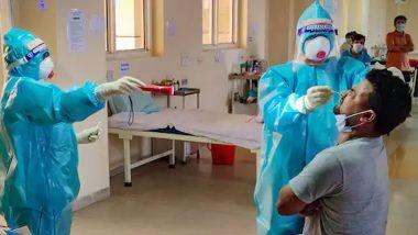 Coronavirus in India: भारतामध्ये कोरोनाबाधितांचा आकडा 55 लाखांच्या पार; 75,083 नव्या रूग्णांची 24 तासांत भर