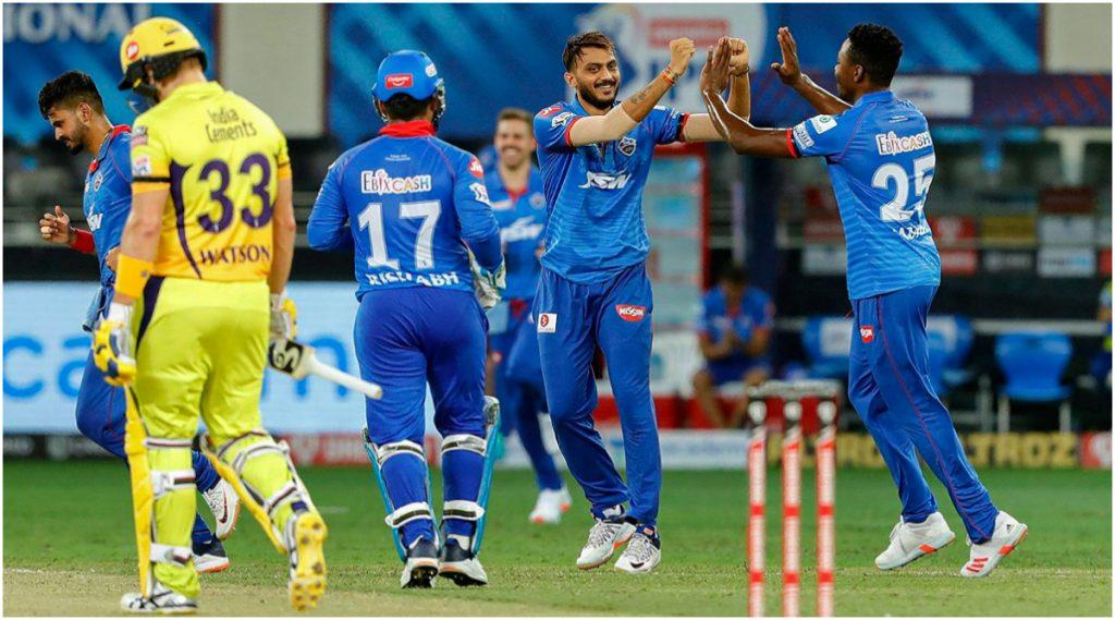 CSK vs DC, IPL 2020: दिल्ली कॅपिटल्सचा CSKला डबल दणका, चेन्नईविरुद्ध 44 धावांनी मिळवला विजय; एमएस धोनीची पुन्हा संधी खेळी