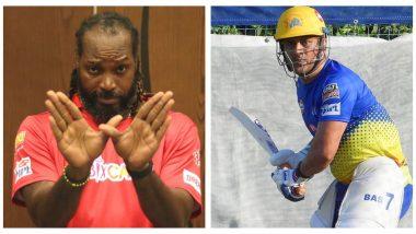 IPL 2020 Oldest Players: यंदा 'हे'5 वयस्कर खेळाडूयूएईमध्ये गाजवणार मैदान,वयाला मागे टाकत कारनामेकरण्यासाठी सज्ज