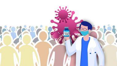 कोविड 19 लसींबाबत गूडन्यूज! Johnson & Johnson ची लस जानेवारी 2021 पर्यंत येण्याची शक्यता तर Oxford-AstraZeneca vaccine वयोवृद्धांमध्येही सकारात्मक परिणाम देत असल्याची माहिती
