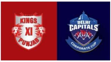 DC vs KXIP, IPL 2020 Live Streaming: दिल्ली कॅपिटल्सआणि किंग्स इलेव्हन पंजाबयांच्यातील आयपीएल लाईव्ह सामना आणि स्कोरपाहा Disney+ Hotstar वर