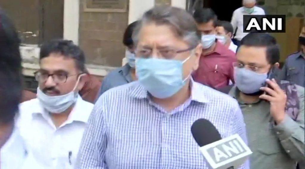 Deepak Kochhar Tested COVID-19 Positive: चंदा कोचर यांचे पती दीपक कोचर यांना कोरोना व्हायरस संक्रमण, उपचारांसाठी AIIMS मध्ये दाखल; मनी लॉन्ड्रिंग प्रकरणी झाली होती अटक