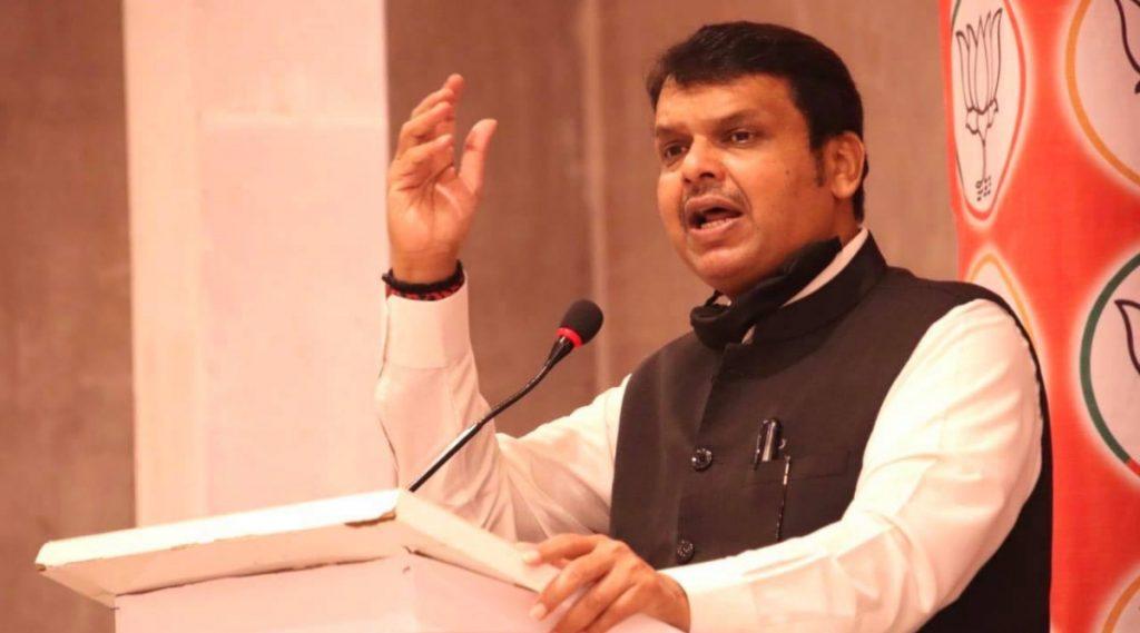 Bihar Assembly Election: बिहार दौऱ्यावर असलेले भाजप नेते देवेंद्र फडणवीस यांनी सुशांत सिंह राजपूत, कंगना रनौत, नौदल अधिकारी मारहाण प्रकरणी दिली प्रतिक्रिया
