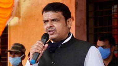 Jalyukt Shivar Yojna: जलयुक्त शिवारची चौकशी जरूर करावी, देवेंद्र फडणवीसांचे राज्य सरकारला प्रत्युत्तर