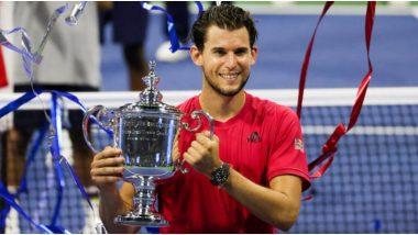 US Open 2020 Final: ऑस्ट्रियाच्या डॉमिनिक थिमची अलेक्झांडर झ्वेरेववर मात, 6 वर्षात पहिल्यांदाच युएस ओपनला मिळाला नवा विजेता