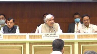 Bihar Assembly Election 2020: बिहार येथे कशा होतील निवडणूका आणि किती असेल गर्दी? आयोगने दिले 'हे' उत्तर