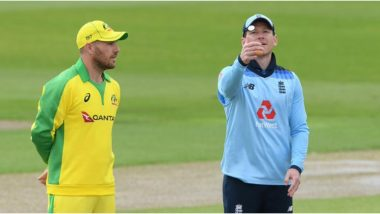 ENG vs AUS 2nd ODI: ऑस्ट्रेलियाला पराभूत करत इंग्लंडने केले जोरदार 'कमबॅक', इंग्लिशकर्णधार इयन मॉर्गनने ठोकले विजयाचे शतक