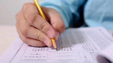 HSC Examination: 12 वी परीक्षेच्या निकालावर काही आक्षेप असल्यास संबंधित विद्यार्थी विहित नमुन्यात 25 सप्टेंबर पर्यंत अर्ज करू शकतात