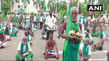 Bharat Bandh Against Farm Bill 2020: शेती विधेयक विरुद्ध 'भारत बंद', महाराष्ट्र, पंजाब, मध्य प्रदेश, राजस्थानसह देशभर  शेतकऱ्यांचा मोठा प्रतिसाद