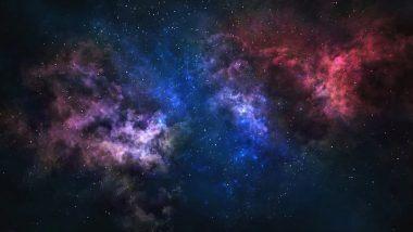 Farthest Galaxy of Stars in the Universe: भारतीय संशोधकांनी पृथ्वीपासून 9.3 बिलियन प्रकाशवर्ष दूर असलेल्या नव्या आकाशगंगेचा लावला शोध
