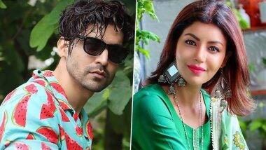 लोकप्रिय टीव्ही कपल Gurmeet Choudhary आणि पत्नी Debina Bonnerjee यांना कोरोना विषाणूची लागण; घरीच क्वारंटाइन असल्याची माहिती