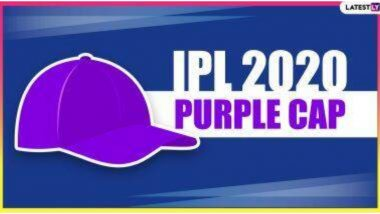 IPL 2020 Purple Cap Holder List: दिल्ली कॅपिटल्सचा कगिसो रबाडा पर्पल कॅप यादीत अव्वल स्थानी कायम, जोफ्रा आर्चर तिसऱ्या स्थानी