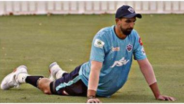DC Vs RCB, IPL 2021: रविचंद्रन अश्विनच्या जागेवर वेगवान गोलंदाज इशांत शर्माला मिळाली संधी