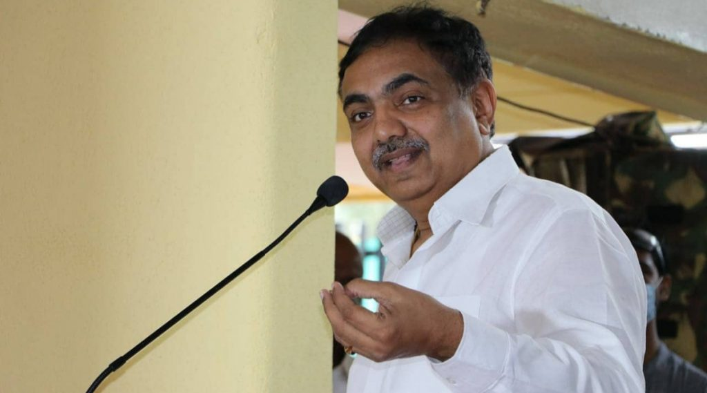 Jayant Patil On Maha Vikas Aghadi MLAs: जयंत पाटील यांचा 'त्या' आमदारांना इशारा म्हणाले 'राजकारणातून बाद केले जाईल'