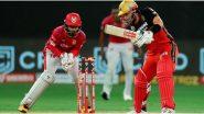 KXIP vs RCB, IPL 2020: किंग्स इलेव्हनची 'बल्ले-बल्ले'! फिरकी गोलंदाजीसमोर RCB फलंदाजांचे लोटांगण, पंजाब 97 धावांनी विजयी