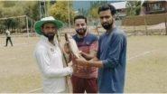 अरे बाप रे! क्रिकेट सामन्यात 'सामनावीर' विजेत्यास देण्यात आले 2.5 किलो फिश, जाणून घ्या यामागील कारण