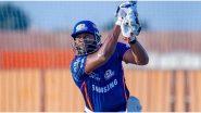 KKR vs MI, IPL 2020: मुंबई इंडियन्सने कीरोन पोलार्डला कोलकाताविरुद्ध सामन्यापूर्वी दिली खास भेट, 'हा' पराक्रम करणारा बनला पलटनचा पहिला खेळाडू