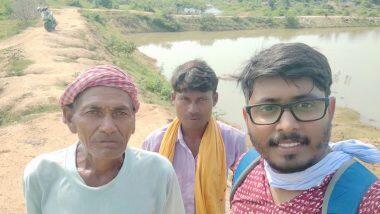 Anand Mahindra to Gift Tractor: बिहारच्या Laungi Bhuiyan यांनी 30 वर्षात खोदला 3 किमी लांबीचा कालवा; आनंद महिंद्रा यांच्याकडून भेट म्हणून ट्रॅक्टर देण्याची घोषणा