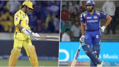 MI vs CSK IPL 2020: मुंबई इंडियन्सची घसरगुंडी, फलंदाजांचा फ्लॉप शो;चेन्नई सुपर किंग्ससमोर 163 धावांचे लक्ष्य