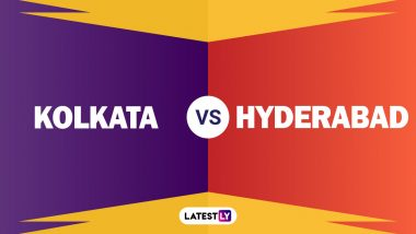 How to Download Hotstar & Watch KKR vs SRH Live: सनरायझर्स हैदराबाद आणि कोलकाता नाइट रायडर्स यांच्यातील आयपीएल लाईव्ह सामना पाहण्यासाठी हॉटस्टार डाउनलोड कसे करावे? इथे पाहा