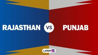 RR vs KXIP, IPL 2020: राजस्थान रॉयल्सने टॉस जिंकून घेतला गोलंदाजीचा निर्णय; जोस बटलरचे RR प्लेइंग इलेव्हनमध्ये कमबॅक