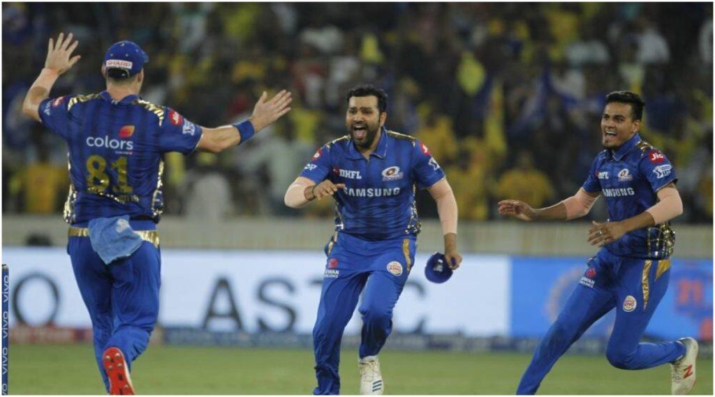 IPL 2020: कोण आहेमुंबई इंडियन्सचा सर्वात धोकादायक प्लेयर? दिल्ली कॅपिटल्सचे मुख्य प्रशिक्षक रिकी पॉन्टिंगने घेतले 'हे' नाव