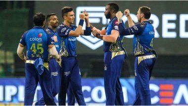 IPL 2021 Mid-Season Transfer: आयपीएलच्या ट्रांसफर विंडोद्वारे Mumbai Indians 'या' 3 खेळाडूंना करू शकतात टार्गेट, विरोधी संघावर पडू शकतात भारी