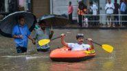 Mumbai Rains Update: तब्बल 39 वर्षांनी पुन्हा एकदा इतिहासाची पुनरावृत्ती, मुंबई शहरात मुसळधार पाऊस; राजकारण्यांच्या मात्र आरोप-प्रत्यारोपांच्या सरी