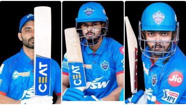 DC vs KXIP, IPL 2020: दिल्ली कॅपिटल्सकडून खेळताना दिसणार 'हे' 3 मुंबईकर, बजावू शकतात महत्त्वाची कामगिरी