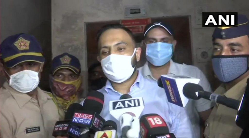 Sushant Singh Rajput Death Case: सुशांत सिंह राजपूत याच्या मृत्यूप्रकरणी NCB कडून दीपेश सावंत याला अटक