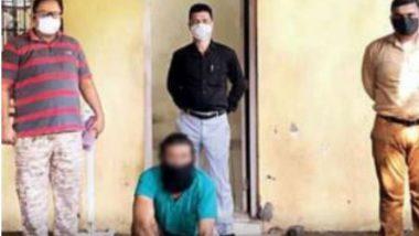 मुंंबई पोलिसांंची कौतुकास्पद कामगिरी; उत्तर प्रदेश मध्ये दोन हत्या केलेल्या Wanted गुन्हेगाराला विलेपार्ले येथुन अटक