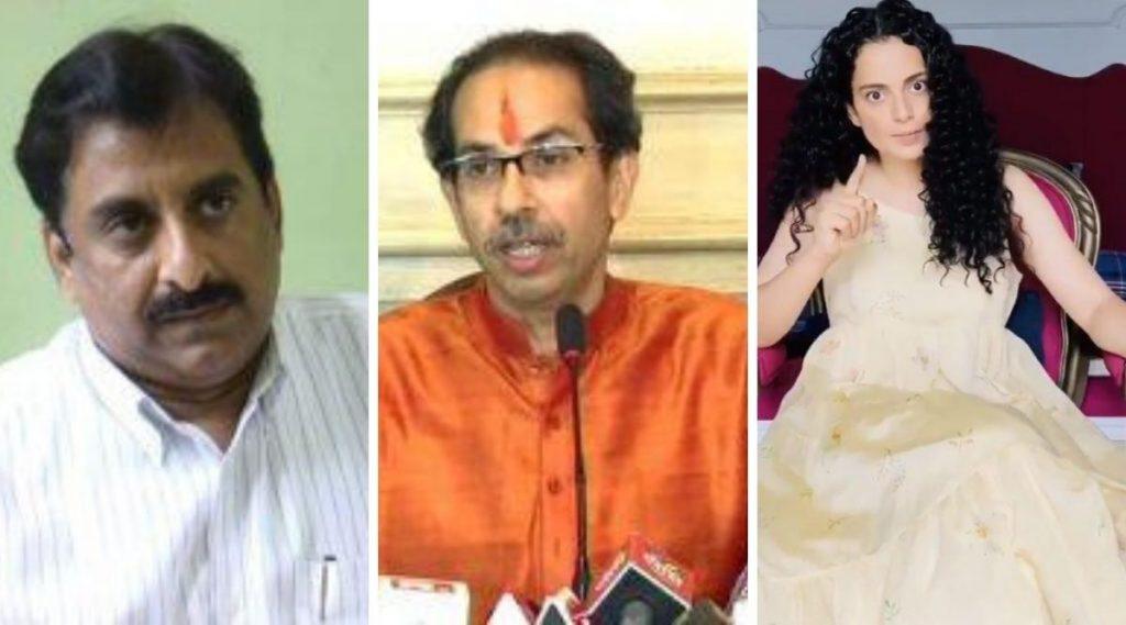 Imtiaz Jaleel Supports CM Uddhav Thackeray: AIMIM आमदार इम्तियाज जलील यांचा उद्धव ठाकरेंना पाठिंबा; कंगनाला भाषा सांभाळून वापरण्याचा सल्ला