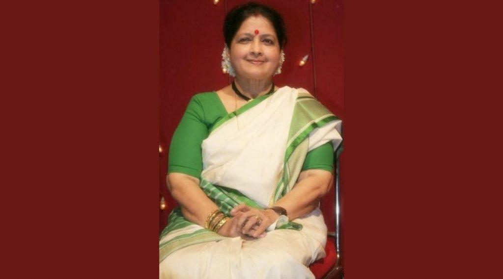 ज्येष्ठ अभिनेत्री आशालता वाबगावकर व्हेंटिलेटर वर, आई माझी काळुबाई मालिकेच्या सेटवर 27 जणांंना कोरोनाची लागण