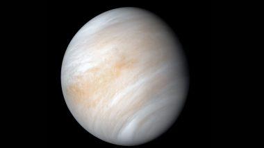 Venus Is A Russian Planet? शुक्र हा रशियन ग्रह असल्याचा रशिया स्पेस एजन्सीचा दावा, वाचा सविस्तर
