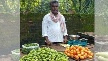 Balika Vadhu सहित प्रसिद्ध मालिकांंचे दिग्दर्शन केलेल्या रामवृक्ष गौर यांंच्यावर लॉकडाउन मध्ये आली भाजी विकायची वेळ