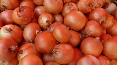 Central Government Stops Onion Export: केंद्र सरकारकडून कांदा निर्यात बंदी, शेतकरी संतप्त, संघटना आक्रमक, भाजपची कोंडी