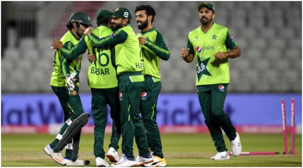 ENG vs PAK 3rd T20: इंग्लंड दौऱ्यावर पाकिस्तानचा एकमेव विजय; मोहम्मद हाफिज, हैदर अलीच्या खेळीनेअंतिम टी-20 सामन्यात 5 धावांनी विजयासह मालिका1-1ने ड्रॉ