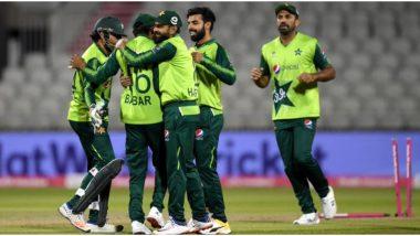 New Zealand दौऱ्यावर Pakistan संघाला कोरोना प्रोटोकॉल तोडणं पडलं महागात, पाकिस्तान टीमचा आठवा सदस्य COVID-19 पॉसिटीव्ह