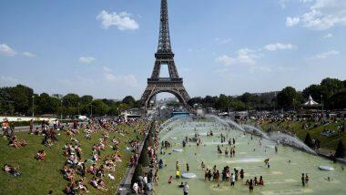 Paris Explosion-Like Sound: स्फोटाच्या आवाजाने हादरले पॅरीस; फायटर जेटने ओलांडली ध्वनीतीव्रतेची कमाल पातळी, नागरिकांमध्ये भीतीचे वातवरण