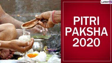 Pitru Paksha 2020: पितृ पक्षाला यंदा 2 सप्टेंबर पासून सुरूवात; जाणून घ्या पितृपंधरवड्यात काय कराल काय टाळाल?