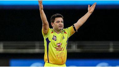 IPL 2020: दिल्ली कॅपिटल्सच्या 'त्या' दोन विकेट्स घेत CSKच्यापियुषचावलाने'या' यादीत मिळवले दुसरे स्थान, लसिथ मलिंगाला टाकले पिछाडीवर