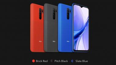 Poco M2 launch In India: पोको एम2 स्मार्टफोन भारतात लॉन्च,  जाणून घ्या किंमत, फिचर्स