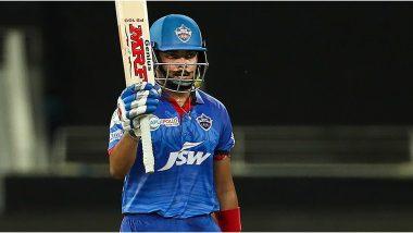IPL 2021: दिल्लीच्या Prithvi Shaw ची वेगवान अर्धशतकी खेळी, KKR विरोधात पडला षटकार-चौकारांचा पाऊस