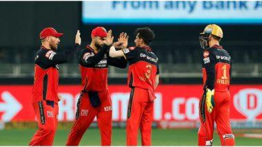IPL 2020 Eliminator मधील पराभवानंतररॉयल चॅलेंजर्स बेंगलोर संघात करणार बदल, फ्रँचायझीला आयपीएल 2021 लिलावाची प्रतीक्षा