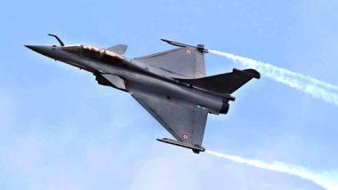 Rafale Squadron's First Woman Pilot: बनारसची कन्या शिवांगी सिंह होणार राफेल विमानाची पहिली महिला पायलट; लहानपणापासूनच पाहिले होते वैमानिक होण्याचे स्वप्न