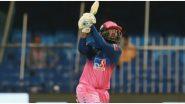 Five Sixes In An Over In IPL:  केवळ राहुल तेवतिया हाच नव्हेतर 'या' खेळाडूनेही एका ओव्हरमध्ये ठोकले आहेत 5 षटकार