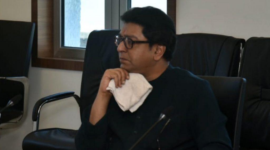 Raj Thackeray In Mumbai-Mandwa Ro Ro: राज ठाकरे यांनी कायदा मोडल्याचे वृत्त दिशाभूल करणारे, मनसेने दिले स्पष्टीकरण
