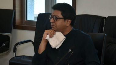 Raj Thackeray Smoke In Mumbai-Mandwa Ro Ro: राज ठाकरे यांनी कायदा मोडला, दंड भरला; रो-रो बोटीत धूम्रपान