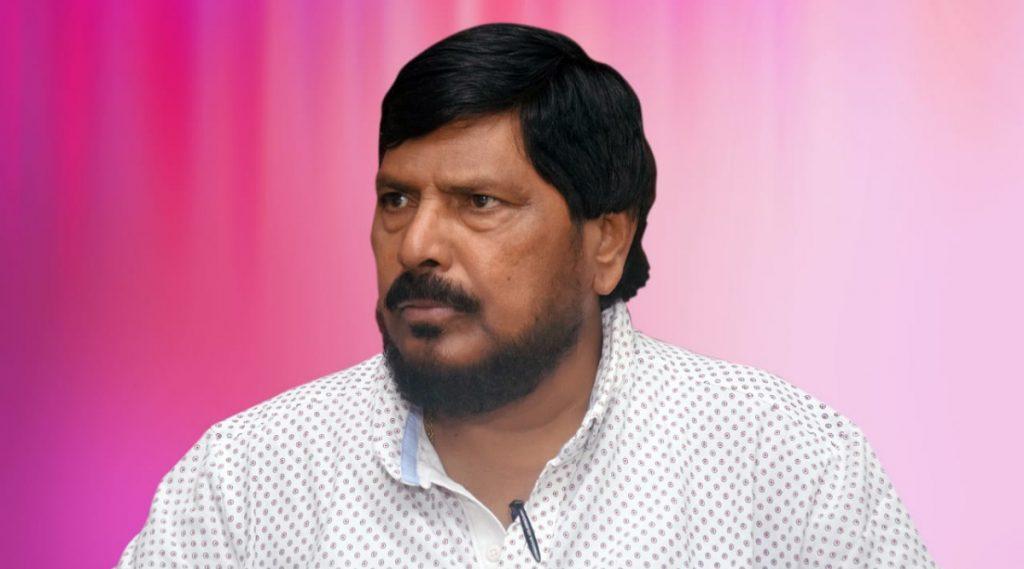 Ramdas Athawale Advice Congress Party:  राहुल गांधी तयार नाहीत? काँग्रेस पक्षात राष्ट्रवादी  विलीन करा शरद पवार यांना अध्यक्ष बनवा, केंद्रीय मंत्री रामदास आठवले यांचा सल्ला